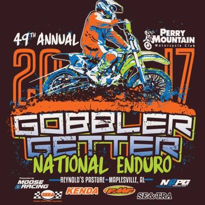 49th Annual Gobbler Getter National Enduro