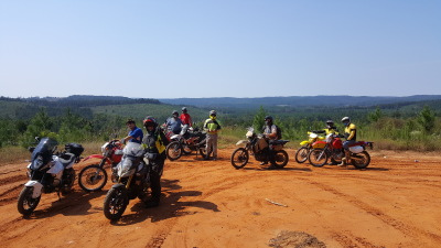 New Event! Tower Run National Dual Sport Ride and Adventure Rally