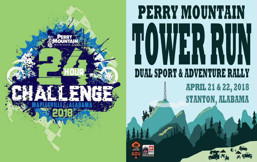 Online Pre-Entry for Tower Run and 24hrc Goes Live Midnight 2/1/18
